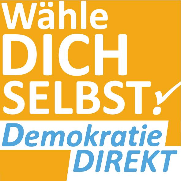 Partei Demokratie Direkt!